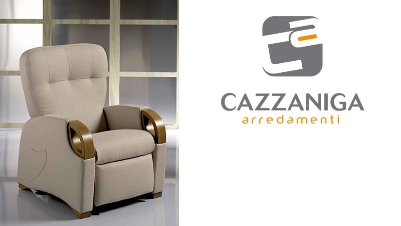 Poltrone massaggianti arredamento mobilificio cucina for Cazzaniga arredamenti monza