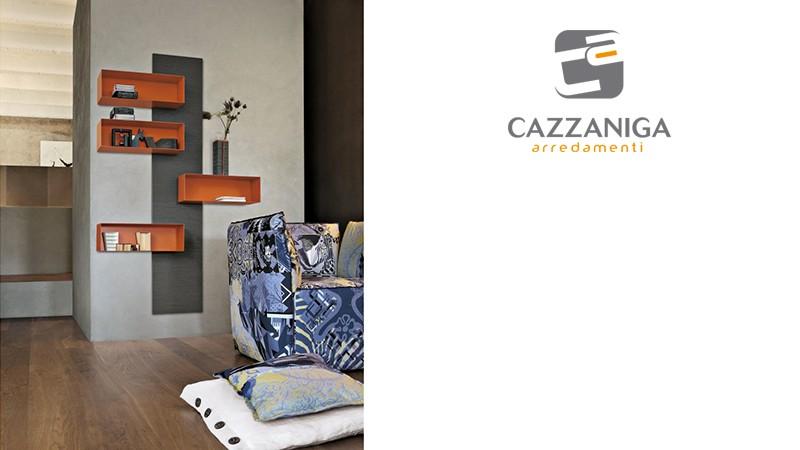 Complementi notte arredamento mobilificio cucina for Cazzaniga arredamenti monza