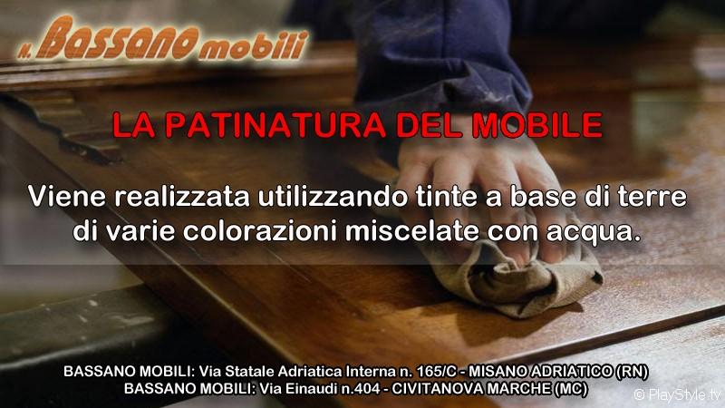 Arredamenti Arte Povera Made Italy