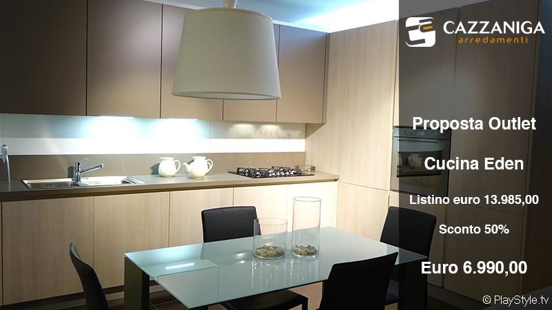 Cazzaniga arredamenti monza mb for Semplice casa con 3 camere da letto piani kerala