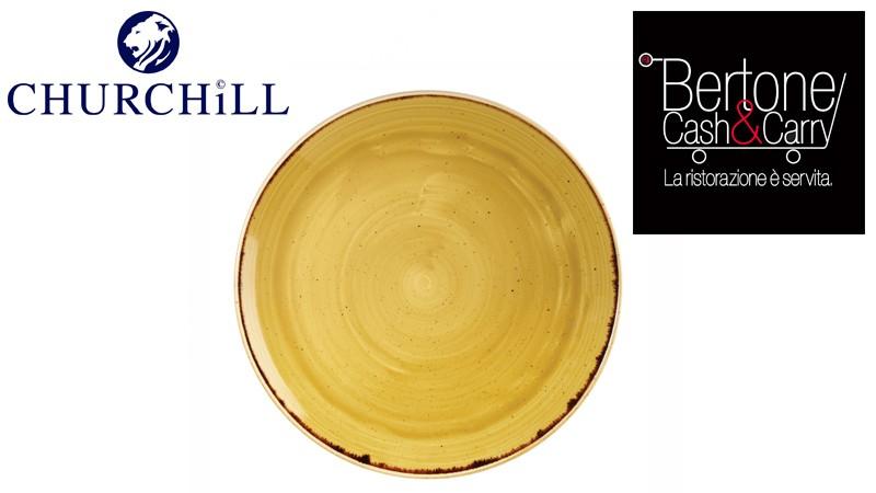 ChurchillStonecastPiattiColorati
