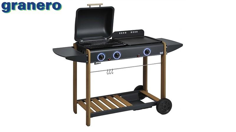 Barbecue&Forni
