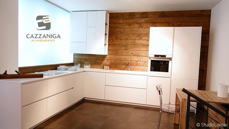 Cazzaniga arredamento mobilificio cucina monza monza for Cazzaniga arredamenti monza