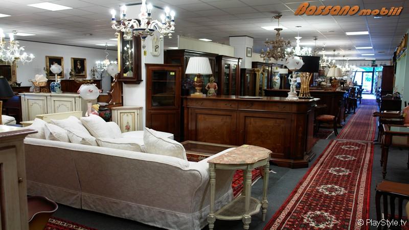 Bassano mobili negozi arredamento a misano adriatico for Negozi mobili como
